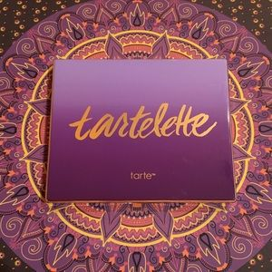 Tarte 'Tartelette' matte eyeshadow palette